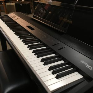 Keyboards and Digital Pianos
